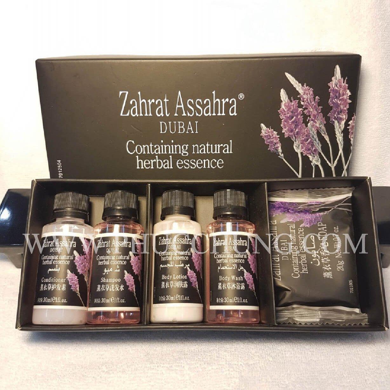 Bộ Gội – Tắm mini Dubai Herbal